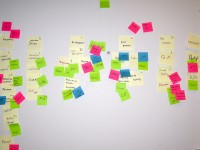 Случайная фотография. VFS Digital Design Agile Project Management. Автор: Vancouver Film School